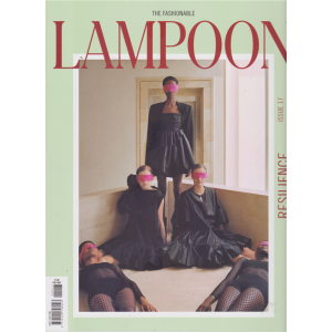 Lampoon - n. 17 - Resilinece - aprile 2019 -