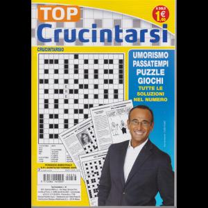 Top Crucintarsi - n. 36 - bimestrale - agosto - settembre 2020 -