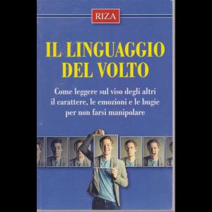 Riza extra - Il linguaggio del volto - n. 16 - settembre - ottobre 2020 -