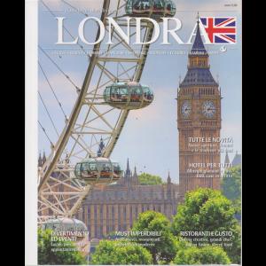 I quaderni  - diari di viaggio - Londra - bimestrale - n. 10 -