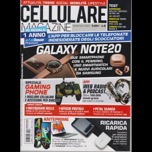 Cellulare Magazine - n. 6 - settembre 2020 - mensile