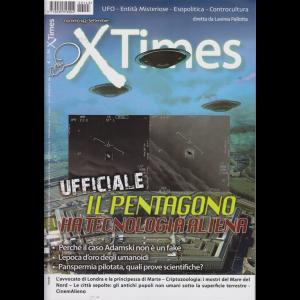 X Times - n. 143 - settembre 2020 - mensile