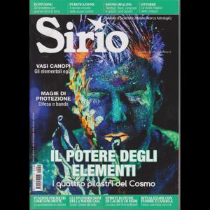 Sirio - n. 450 - settembre 2020 - mensile