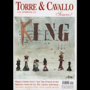 Torre & Cavallo - Scacco! - n. 9 - settembre 2020- mensile