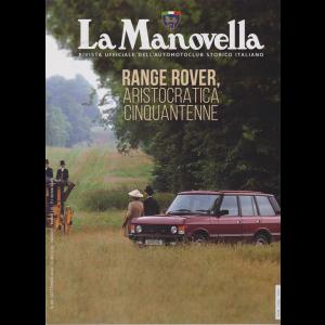La Manovella - n. 9 - settembre 2020 - mensile