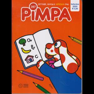 Pimpa - n. 397 - settembre 2020 - mensile