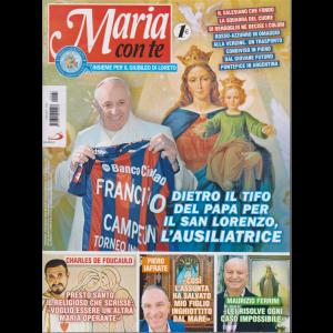Maria con te - n. 37 - 13 settembre 2020 - settimanale