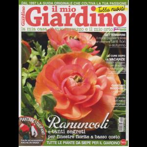 Il mio giardino - n. 240 - mensile - settembre - ottobre 2020
