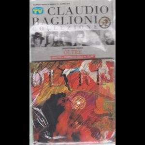 Gli speciali musicali di Sorrisi n. 11 - 16 aprile 2019 - Claudio Baglioni collezione - undicesima uscita - Oltre - Libretto + doppio cd - settimanale -