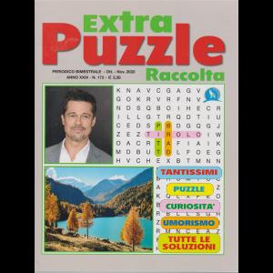 Extra Puzzle - Raccolta - n. 172 - bimestrale - ottobre - novembre 2020 -