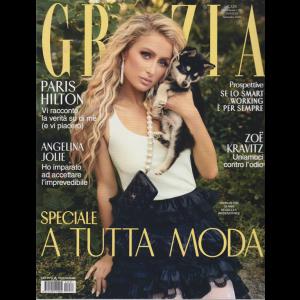 Grazia*-n. 39 - settimanale - 10/9/2020 -