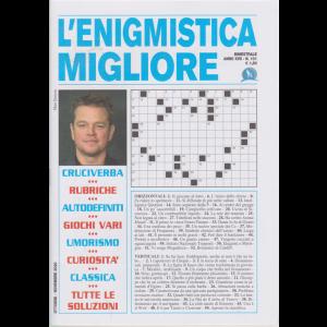 L'enigmistica Migliore - n. 101 - bimestrale - ottobre - novembre 2020