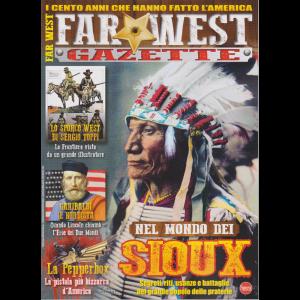 Far West gazette - n. 11 - bimestrale - febbraio - marzo 2019 -