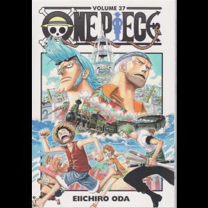One Piece - n. 37 - settimanale -