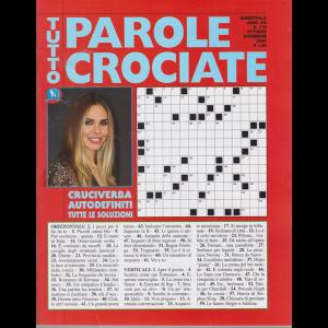 Tutto Parole Crociate - n. 173 - bimestrale - ottobre - novembre 2020