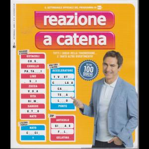 Reazione a Catena - n. 10 - 10/9/2020 - settimanale