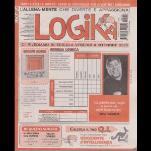Settimana Logika - n. 115 - settembre 2020 - mensile