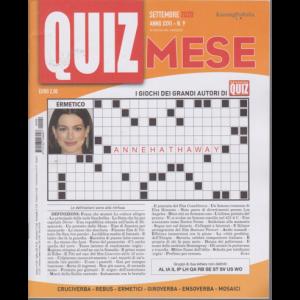 Abbonamento Domenica Quiz Mese (cartaceo mensile)