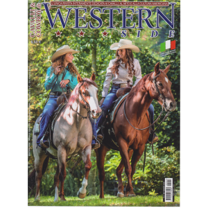 Western Side - n. 9 - settembre 2020 - mensile