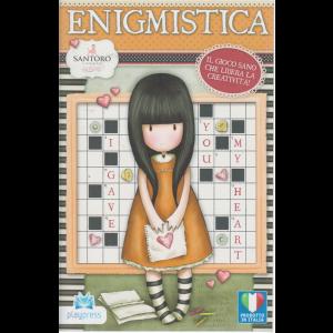 Enigmistica Gorjuss - n. 6 - bimestrale - settembre - ottobre 2020 -