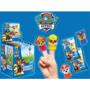 Bustina PAW PATROL 2 FINGERS PUPPETS