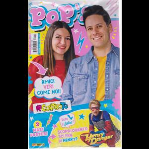 Pop's - n. 227 - mensile - 15 settembre 2020 - + gadget anelli