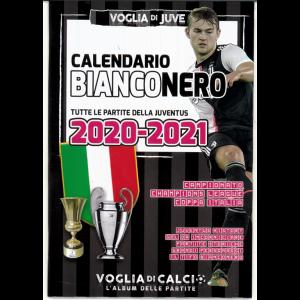 Voglia di .Juve - Calendario di tutte le partite della Juventus 2020-2021