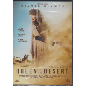 Millenials Serata Cinema  - Queen Of The Desert - n. 1 - bimestrale - 2020