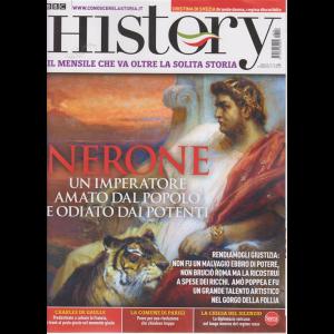 Bbc History - n. 114 - mensile - ottobre 2020