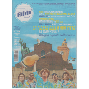 Film Tv - n. 37 - settimanale - 15/9/2020
