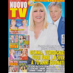 Nuovo Tv - n. 38 - 21 settembre 2020 - settimanale