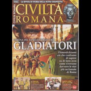 Abbonamento Civilta' Romana (cartaceo  bimestrale)