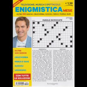 Enigmistica Mese - n. 24 - 15/9/2020 - mensile