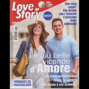 Love Story - n. 37 - 22 settembre 2020 - settimanale