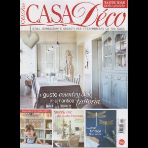 Casa Deco' - n. 3 - bimestrale - settembre - ottobre 2020
