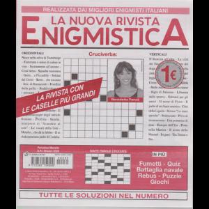 La Nuova Rivista Enigmistica - n. 35 - mensile - ottobre 2020 -