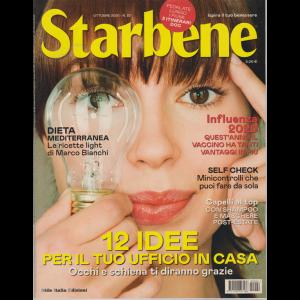 Starbene - n. 22 - ottobre 2020 - settimanale