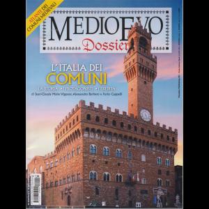 Medioevo Dossier - L'Italia dei comuni - n. 40 - settembre - ottobre 2020 - bimestrale
