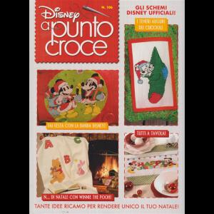 Disney a  Punto Croce - n. 106 - trimestrale - 14 settembre 2020