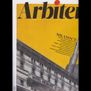 Arbiter - n. 210 - mensile - settembre 2020 -