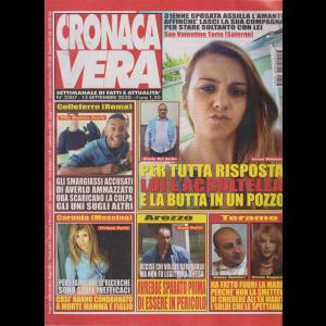 N.Cronaca Vera - n. 2507 - settimanale di fatti e attualità - 15 settembre 2020