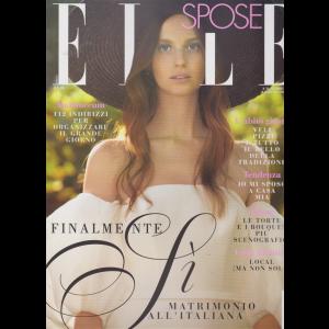 Elle Spose - n. 23 - Finalmente si - 15/9/2020 -