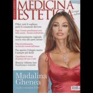 Medicinaestetica - Chirurgia e trattamenti - n. 42 - bimestrale - 15/9/2020 -