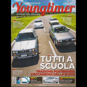 Youngtimer - n. 15 - bimestrale - settembre - ottobre 2020 -
