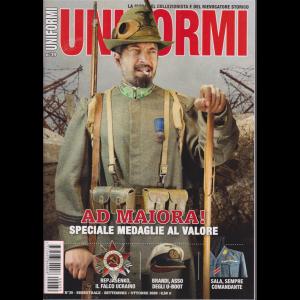 Uniformi - n. 39 - bimestrale - settembre - ottobre 2020