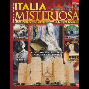 Conoscere la storia speciale - Italia misteriosa - n. 10 - bimestrale - ottobre - novembre 2020 -