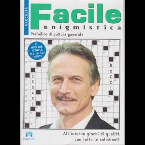 Raccolta facile enigmistica - n. 72 - bimestrale - 16/4/2019 - Cesare Bocci