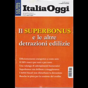 Guida fiscale - Italia Oggi - Il superbonus e le altre detrazioni edilizie - n. 10 - 10 settembre 2020 -