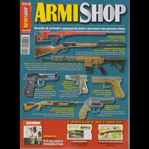 Armi Shop - Annunci Armi - n. 10 - mensile- ottobre 2020