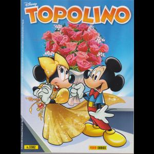 Topolino - n. 3382 - settimanale -16 settembre 2020